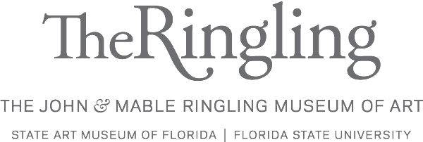The Ringling: The John and Mable Ringling Museum of Art; State Art Museum of Florida; Florida State University